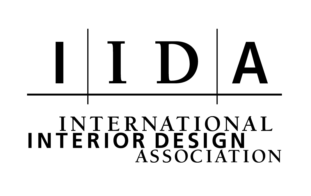IIDA Logo International Interior Design Association
